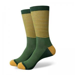 China Men's sock (In Stock) Men's sock MATCH-UP 217 on sale