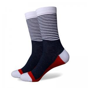 China Men's sock (In Stock) Men's sock MATCH-UP 216 on sale
