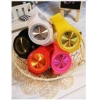 China The round silicone jelly watch for sale