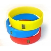 China Product: The silicone Ion watch for sale