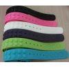 China Product: the fashional silicone belt for sale