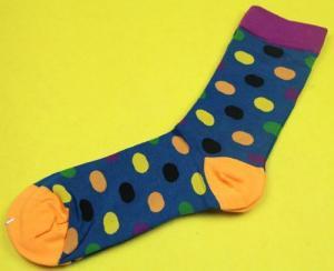 China Men's sock (In Stock) Men's sock MATCH-UP 238 on sale