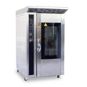 China Stainless Steel 12 Trays Steam Convection Bread Baking Oven on sale