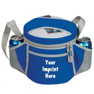 China 6-Pack Plus Sports Cooler With Adjustable Shoulder Strap - Personalization Available on sale