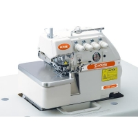 HR-737F/747F/757F Overlock Stitch Machine