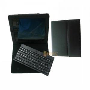 China iPad2 iPad3 iPad4 Bluetooth Keyboard Case on sale
