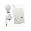 China Wireless Network Gas Leakage Alarm for sale