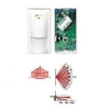 China Wired Microwave&PIR Detector for sale