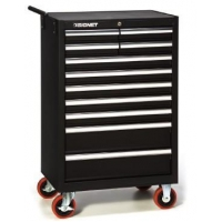China 54078B511 H.D. 11 Drawer Tool Cabinet on sale