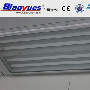 China Lighting Box Fluorescent Light Fixture on sale