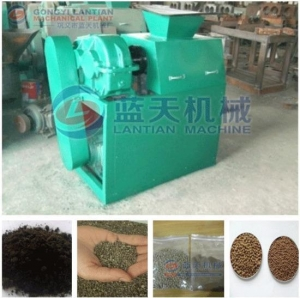 China Fertilizer pellet making machine on sale