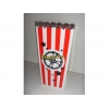 "China 8"" POPCORN BOX for sale"