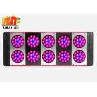 X Series LED Grow Lights X10 (150 3W) Simulate Sunlight LED Grow Light