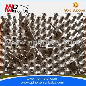 China Aluminum Die Casting copper forging manufacture on sale