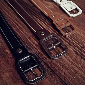 China Belts MITOSHOP Faux Leather Belt 1021246702 on sale