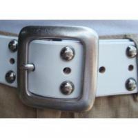 Ceintures ESCOBARIA Big Studs Belt 1004872750 en vente