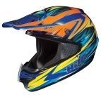 China Sturgis Trip Essentials HJC Helmets Cs-mx Shattered on sale