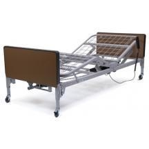 China Beds & Bed Related Products PATRIOT SEMI-ELECTRIC HOMECARE BED on sale