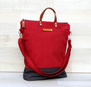 China Comfort Unisex Tote on sale