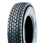 TRUCK RADIAL TYRES NX-296+