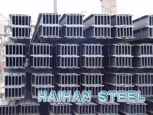 China H BEAM Hot Rolled Steel H beam on sale