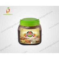 China Normal grade fruit jam, smoothies jam on sale