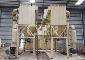 China Fly ash [coal ash] stone mills for sale on sale