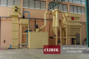 China Gneiss stone powder grinding machine on sale