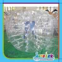 Inflatable Human Bubble Ball for Sale