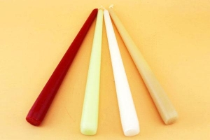 China Multi-Colored stick wick candle on sale