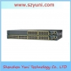 China CISCO WS-C2960+48TC-L Switch for sale
