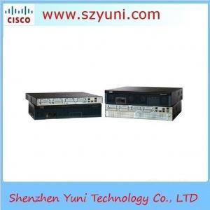 Quality CISCO2911-V/K9 Router for sale