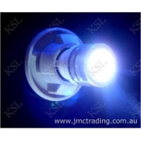 LED AUTO Bulbs T10-1W LED White
