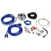 China Accueil Kit cable auto 40a couleur bleu... for sale