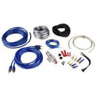 China Accueil Kit cable auto 40a couleur bleu... on sale