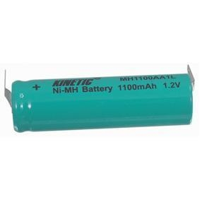 China Accueil Accu ni-mh 1.2v 2000ma r06 (14.5x 51mm)  souder supplier