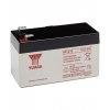 China Accueil Batterie au plomb professionnelle 12v 1.2a 97x48x54.5mm yuasa (np1.2-12) for sale