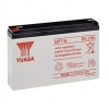 China Accueil Batterie au plomb professionnelle 6v 7a 151x34x97.5mm yuasa (np7-6) for sale