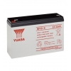 China Accueil Batterie au plomb professionnelle 6v 10a 151x50x97.5mm yuasa (np10-6) for sale
