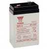 China Accueil Batterie au plomb professionnelle 6v 4a 70x47x105.5mm yuasa (np4-6) for sale