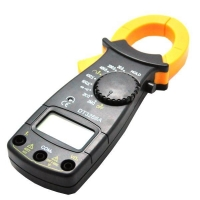 DT3266A Clamp-On Meter