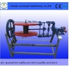 China professional straw rope knitting machine for sale