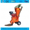 China 6.5HP Chipper shredder for sale