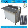 China slitting machine rubber for sale