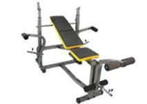 China YSWB3052. (Weight Bench) JPG Weightlifting bed on sale