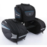 China Motorcycle Saddle Bag 2E0303 on sale