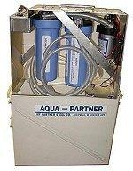 China Aqua Partner Purification Unit on sale