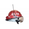 China WTK-YS Wireless Communication Helmet for sale
