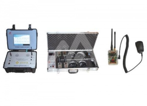 Quality Wireless Interphone RECCO and Backfield Receive Equipment for sale