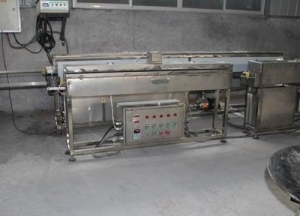 China Strip special ultrasonic cleaning machine on sale